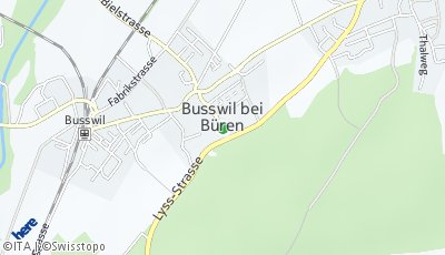 Standort Busswil (BE)