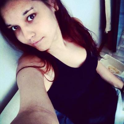 Profil von LARISSA89